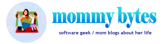 mommy bytes